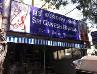 Sri Ganesh Bhavan - Anna Nagar West - Chennai