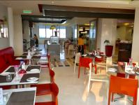 Spice It - IBIS Hotel - Egatoor - Chennai