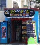 Burger Times - Adyar - Chennai