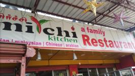 Mirchi Kitchen - Kelambakkam - Chennai