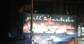 Grill & Barbeque - Perambur - Chennai