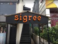 Sigree - Adyar - Chennai