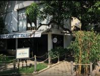 Cafe De Paris - Teynampet - Chennai