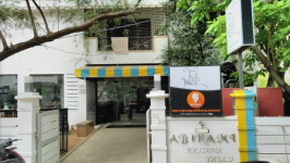 That Madras Place - Adyar - Chennai