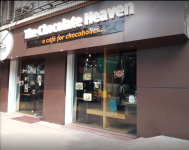 The Chocolate Heaven - Alwarpet - Chennai