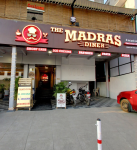 The Madras Diner Multicuisine Restaurant - Mogappair - Chennai