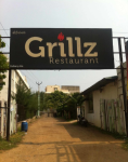 Grillz - Injambakkam - Chennai