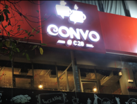 Convo@C20 - Adyar - Chennai