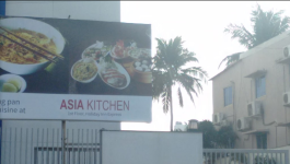 Asia Kitchen - Holiday Inn Express - Sholinganallur - Chennai