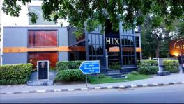 HIX Restaurant & Bar - Adyar - Chennai