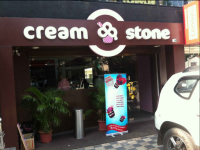 Cream Stone - Alwarpet - Chennai