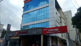 Fazari - Chromepet - Chennai