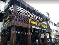 Food @ Finger - Anna Nagar West - Chennai
