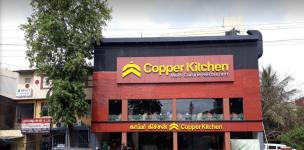 Copper Kitchen - Kotturpuram - Chennai