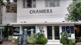 Chamiers Cafe - RA Puram - Chennai