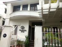 Mezze - RA Puram - Chennai