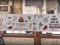 27 Culinary Street - Mylapore - Chennai