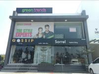 Gossip Fusion Bistro - Kanathur - Chennai