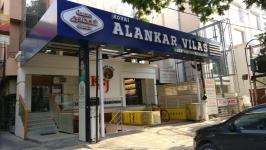 Kovai Alankar Vilas - Anna Nagar East - Chennai