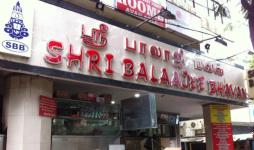 Shri Balaajee Bhavan - Anna Nagar East - Chennai