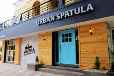 Urban Spatula - Anna Nagar West - Chennai