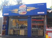 Cheesy Juicy Burgers - Navallur - Chennai