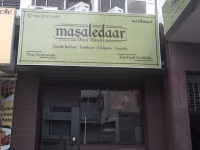 Masaledaar Desi Rasoi - Egmore - Chennai