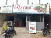 Oxygen - Potheri - Chennai