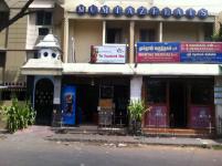 The Sandwich Shop - West Mambalam - Chennai