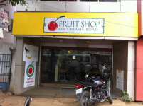 Fruit Shop On Greams Road - Egmore - Chennai