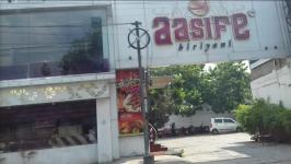 Aasife Biriyani - Thousand Lights - Chennai