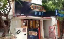 Bombay Kulfi - Adyar - Chennai