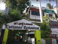 Kuttanad Restaurant - Adyar - Chennai