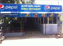 Rumali Restaurant - Potheri - Chennai