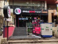 Eagle Boys Pizza - Adyar - Chennai