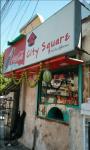 City Square Cafeteria - Egmore - Chennai