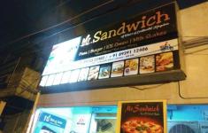 Mr. Sandwich - Chromepet - Chennai