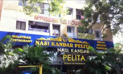 Nasi Kandar Pelita - T. Nagar - Chennai