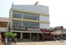 Down South Multi Cuisine Restaurant - Selaiyur - Chennai