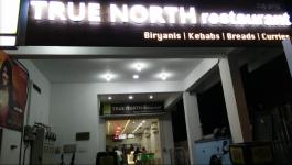True North - Karapakkam - Chennai