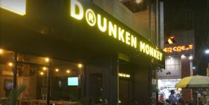 Drunken Monkey - Nungambakkam - Chennai