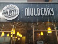 Mulberry Cafe - Anna Nagar East - Chennai