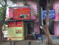 Nawaab Sheikh Biryani - Velachery - Chennai