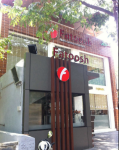 Fatoosh - Alwarpet - Chennai