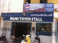 Mami Tiffen Stall - Mylapore - Chennai