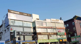 East Coast Grill - Sholinganallur - Chennai