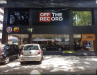 Off The Record - Nungambakkam - Chennai