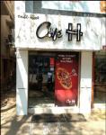 Cafe H - Anna Nagar West - Chennai