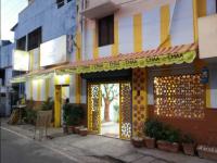 Chaa - Perungudi - Chennai