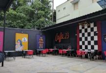 Cafe 23 - Anna Nagar East - Chennai